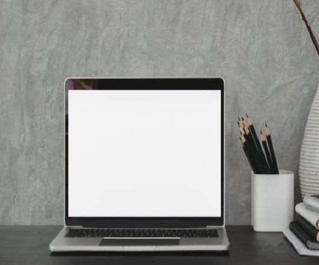 Laptop की प्रतिकात्मक फोटो दैनिक जागरण की है
