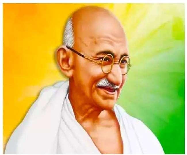 महात्मा गांधी को लेकर लेखक रामचंद्र गुहा ने नई छवि गढ़ने का किया प्रयास