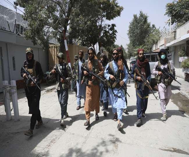 तालिबान के अफगानिस्तान में उभार के कई मायने हैं