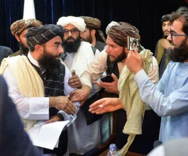 अफगानिस्तान में कब बनेगी सरकार जानें इस पर तालिबान ने क्या कहा...