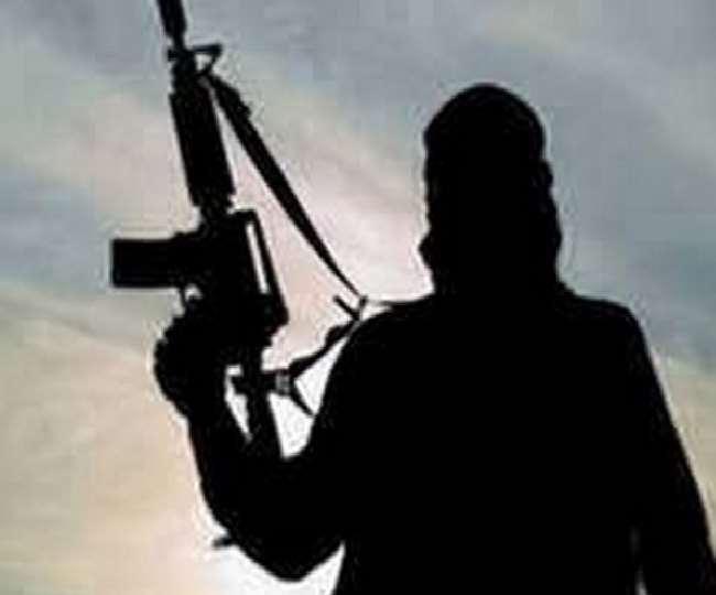 इराक में चेकपाइंट पर आइएसआइएस का हमला