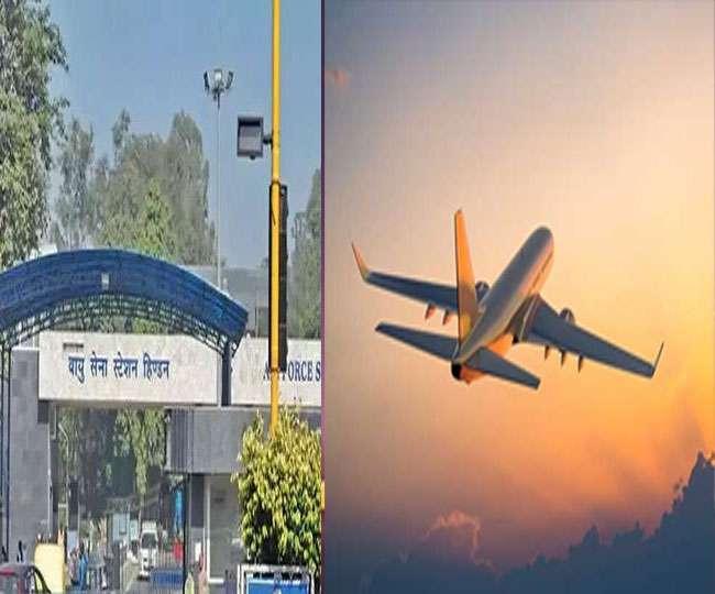 दिल्लीस-एनसीआर को मिला दूसरा एयरपोर्ट, पहली प्लाइट ने आज भरी उड़ान