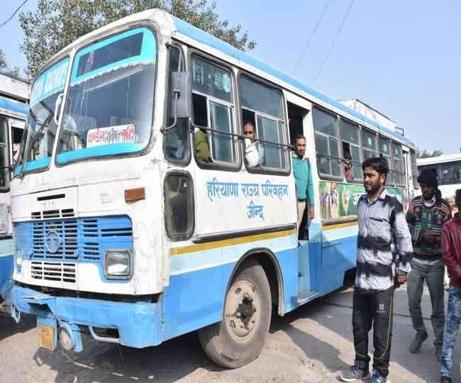 हरियाणा रोडवेज अन्य राज्यों में अपनी बस सेवा शुरू करना चाहता है।