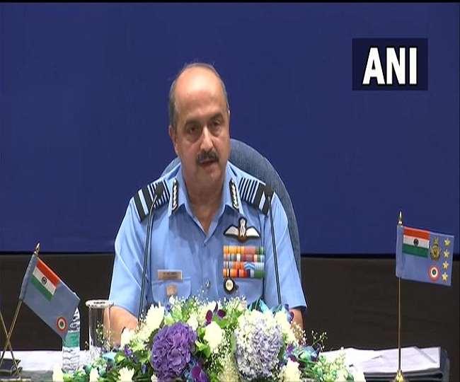 IAF 89th anniversary: आर्मी चीफ ने आगामी प्लान व हथियारों की खरीद को लेकर भी कई जानकारी दीं