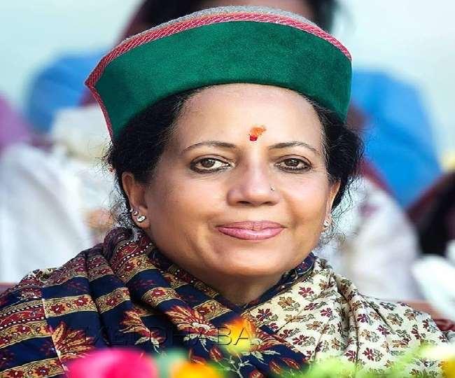हिमाचल प्रदेश की मंडी संसदीय क्षेत्र से पार्टी ने पूर्व सांसद प्रतिभा सिंह को चुनावी मैदान में उतारा है।