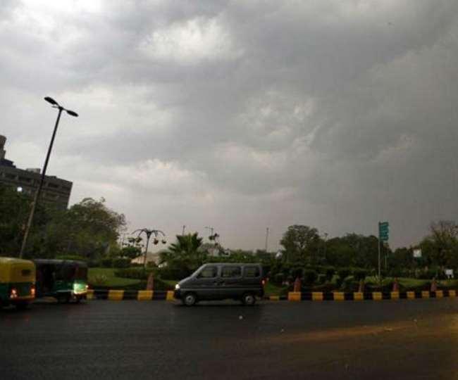 दिल्ली, यूपी सहित इन राज्यों में बारिश की चेतावनी (फाइल फोटो)