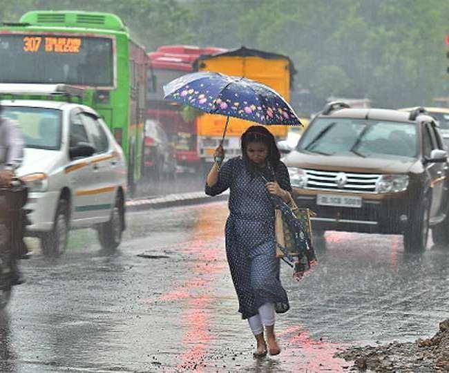 Weather News ALERT! पढ़िये- दिल्ली-एनसीआर के मौसम को लेकर IMD की ताजा भविष्यवाणी