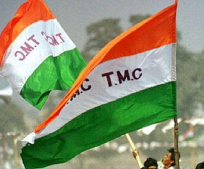 लखीमपुर पहुंचा टीएमसी का प्रतिनिधिमंडल, पीड़ितों से की मुलाकात