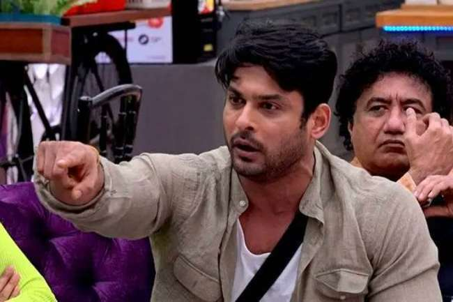 Bigg Boss 13 Sidharth Shukla Fans Lashes Out at Bigg Boss for Evicting Him  After Showing Aggression During A Task May be Nominated For two weeks