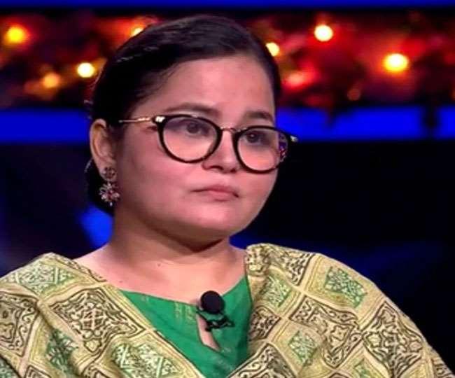 KBC 2020: Ranchi Girl Nazia Nasim become First Crorepati of Kaun Banega  Crorepati 12; Know When will Broadcast this Episode