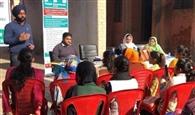 290 युवाओं ने स्किल डेवलपमेंट कोर्स के लिए करवाया रजिस्ट्रेशन