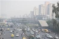 फिर से बढ़ने लगा है वायु प्रदूषण का स्तर