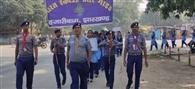 भारत स्काउट और गाइड में हुआ एडवेंचर प्रोग्राम