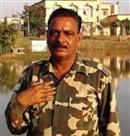 पांवटा के सीआरपीएफ जवान की असम में गोली लगने से मौत
