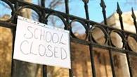 आज सभी स्कूल-कॉलेज बंद, सभी परीक्षाएं भी स्थगित