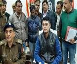 रुपयों के चक्कर में हुई थी सुभाष की हत्या, पति-पत्नी और दो बेटियों सहित पांच गिरफ्तार Saharanpur News