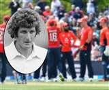 इंग्लैंड के पूर्व कप्तान बॉब विलिस का निधन, टीम में दौड़ी शोक की लहर