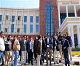 Fire in Jharkhand Assembly: चीफ इंजीनियर करेंगे झारखंड विधानसभा में लगी भीषण आग की जांच