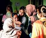 बेटी से मोबाइल दिलाने का किया था वादा, अगले दिन आई मनहूस खबर Ludhiana News