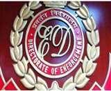 Rajasthan: सरकारी राशि के गबन के मामले में ईडी ने 2.79 करोड़ की संपत्ति अटैच की
