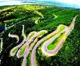 Eco Tourism in Jharkhand: झारखंड में इको टूरिज्म को बढ़ावा, 1000 वर्ग किलोमीटर वन और 64 वर्ग किमी बढ़ा जलाशयों का क्षेत्रफल