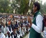 रणजीत सिंह बोले- रात को बिजली कर्मी फोन न उठाएं मुझे बताना, एक मिनट में करूंगा सस्पेंड Hisar news