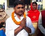 रंगरा प्रखंड प्रमुख का हुआ चुनाव, जानिए... किनके सर बंधा सेहरा Bhagalpur News