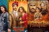 Panipat Box Office Collection Prediction: क्या 'पानीपत' की जंग जीत पाएंगे 'पति पत्नी और वो'? जानिए ट्रेड पंडितों का रुझान