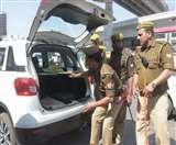Jharkhand Election 2019: उत्तर प्रदेश के पूर्व MLC रिवॉल्वर व 4.31 लाख रुपये के साथ गिरफ्तार, आर्म्स एक्ट का FIR