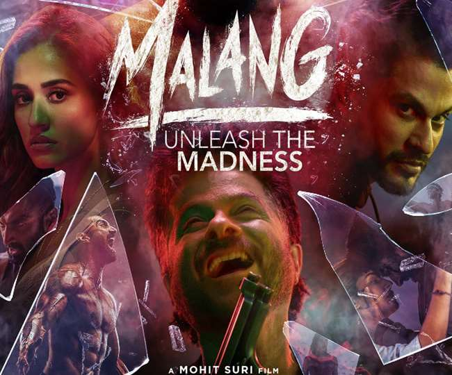 Malang Hindi Movie Review Movie Reviewer