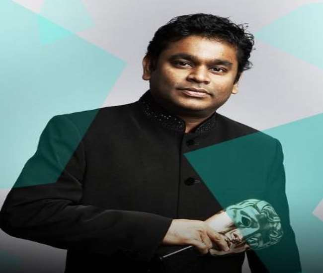 Indian Idol 12: A.R Rahman talks about how he calms his mind, reveals that he is fan of two sisters from the show