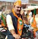 सरायममरेज में भाजपा नेता ने फांसी लगाकर दी जान Prayagraj News