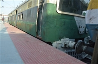 साहिबगंज-भागलपुर के बीच ईएमयू का ट्रॅायल सफल