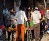 फल-सब्जियों की Monday Rate List जारी, कालाबाजारी की शिकायत पुलिस को करें