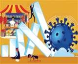 Coronavirus Alert : सामाजिक और शारीरिक दूरी ही है कोरोना से बचाव, न करें सलाह की अनदेखी Jamshedpur News