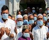 Coronavurus: पाकिस्तान में सरकारी आदेश की उड़ रही धज्जियां, मनाही के बावजूद हो रही धार्मिक सभाएं