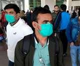 यूएई में फंसे हजारों पाकिस्तानियों ने घर भेजे जाने की मांग की, प्रतिबंध के कारण हो रही दिक्कतें
