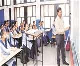प्राचार्य ने शिक्षकों को दिए निर्देश- कॉलेज वेबसाइट पर अपलोड करें ई-कंटेंट Meerut News