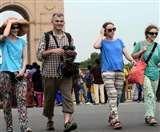 सरकार ने ढूंढ निकालने करीब आठ सौ विदेशी पर्यटक, लॉकडाउन के बाद देश के अलग -अलग हिस्सों में थे फंसे