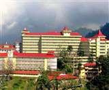 Coronavirus In Himachal: आइजीएमसी पहुंचे तीन कोरोना पॉजिटिव, प्रबंधन सतर्क; मचा हडकंप