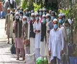 पुलिस की सर्विलांस टीम को मिले 13 जमाती, 341 पर पहुंचा आंकड़ा Meerut News