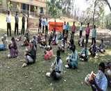 Positive India : मदद के बढ़े हाथ तो दुश्वारियां हुईं कम, कोई बांट रहा राशन तो कोई खाना Jamshedpur New