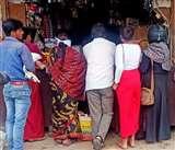 Kanpur Lockdown : कानपुर में डीएम का आदेश, कल से सुबह नहीं खुलेंगी दुकानें सिर्फ होगी होम डिलीवरी