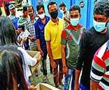 Coronavirus: सिंगापुर ने 20 हजार विदेशी कामगारों को उनकी डॉरमिटरी में किया क्वारंटाइन