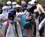 छत्तीसगढ़ में 17 तब्लीगी जमातियों पर एफआइआर, जानकारी छिपाने पर की गई कार्रवाई