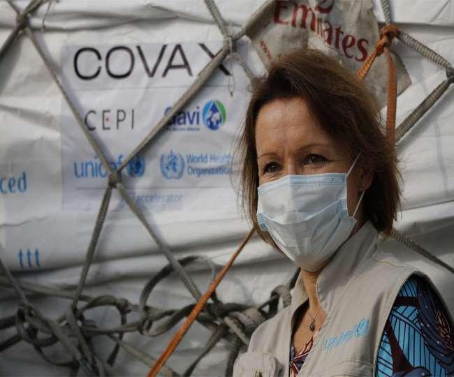 चुनौतियों से घिरी हुई है विश्व स्वास्थ्य संगठन की कोवैक्स योजना