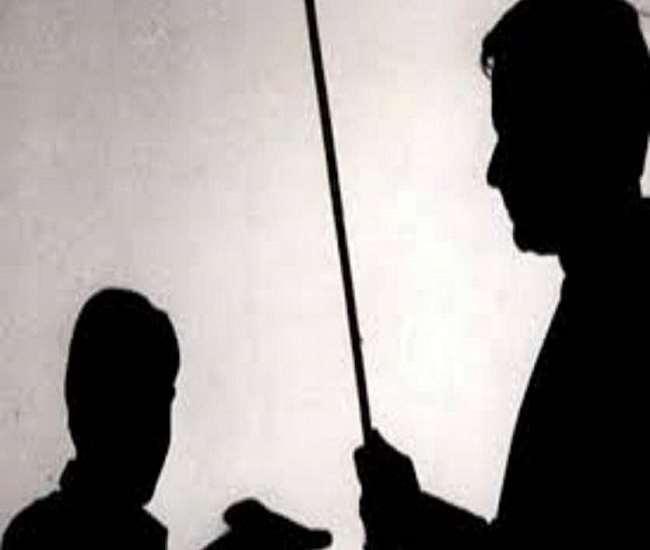 उदयपुर के निजी स्कूल में छात्र की नग्न कर पिटाई