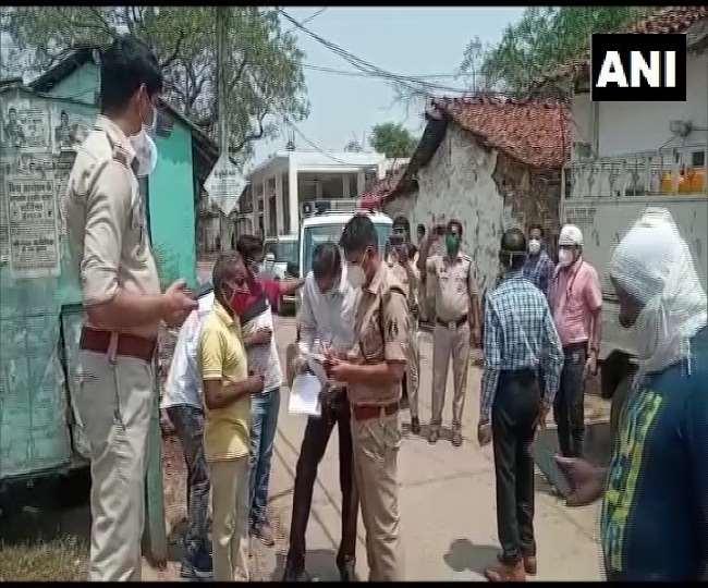 बिलासपुर में एक परिवार के 7 लोगों की मौत