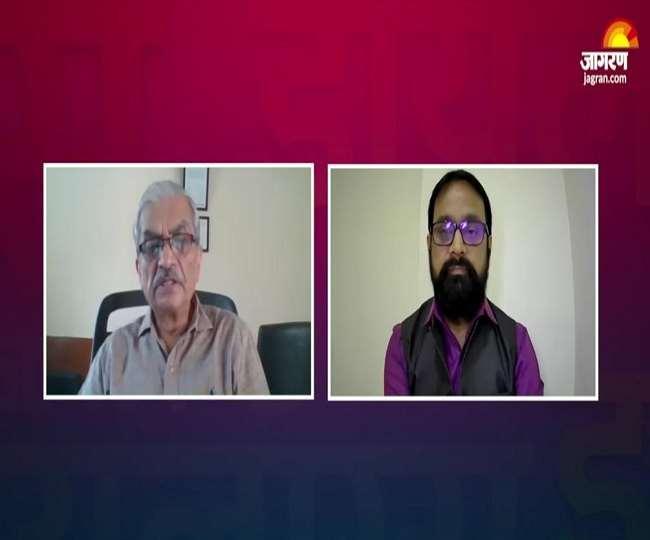 Jagran Dialogues: एक्सपर्ट से जानें, कोरोना डबल म्यूटेंट वेरिएंट वायरस क्या है और क्यों वैक्सीन के दो शॉट जरूरी हैं?