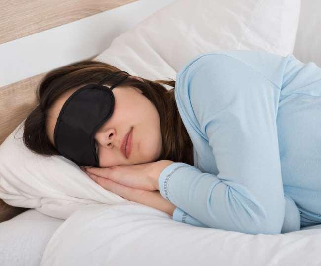 अच्छी नींद न लेना दिल के लिए खतरनाक, जानें- रात में कितने घंटे सोना कम करेगा हार्ट अटैक का खतरा